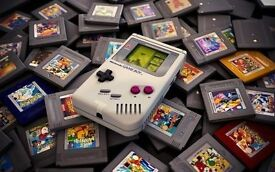 ****Wanted**** retro games and consoles ****WANTED****