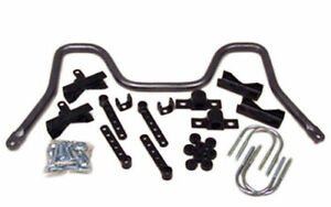 Hellwig Rear Anti Sway Bar 1-1/8 1999-07 GM Truck