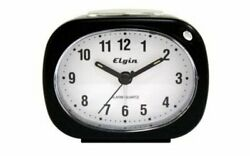 GENEVA CLOCK 3647E ELGIN ALARM CLOCK