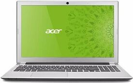 "Clearance Manufacturer Refurbished Laptop Acer Aspire V5-571 15.6"" Silver i5 6GB 750GB Was:£499.99"