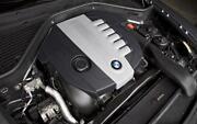 BMW 535D Motor
