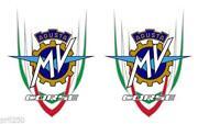 MV Agusta Sticker
