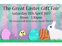 The Great Easter Gift Fair
