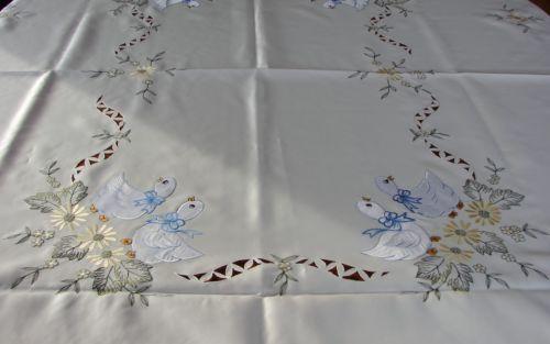 54 X 72 Tablecloth Ebay
