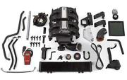 Ford F150 Supercharger