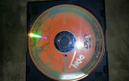 Honda Acura Navigation Dvd Ebay
