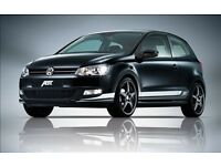 Volkswagen Polo Black 1.0,1.2,1.4 2010-2016 Breaking