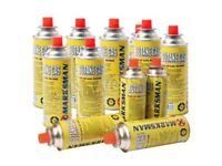 20 NEW BUTANE GAS BOTTLES CANISTERS FOR COOKER HEATER BBQ