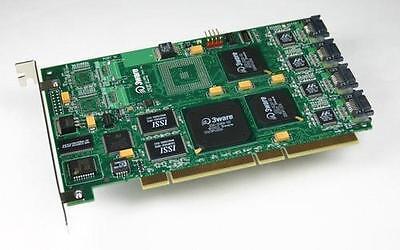 3ware Escalade 8506-8 S-ATA RAID Controller