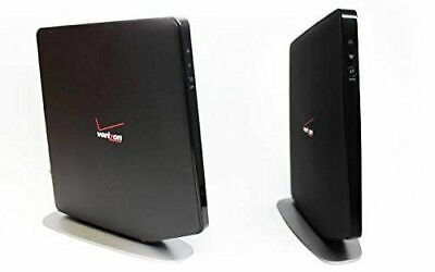NEW Verizon Fios G1100 Dual Band Quantum Gateway AC1750 Wireless Wi-Fi Router
