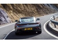 DB11 CAM | Aston Martin DB11 Coupé | Personalised Registration