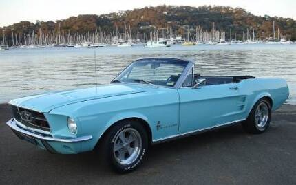 Topless Classics Car Hire - Weddings, Formals & Special Events Schofields Blacktown Area Preview