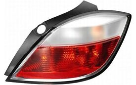 HELLA Combination Rear light for VAUXHALL ASTRA OPEL HOLDEN 9EL 160 468-011 drivers side