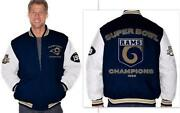 St Louis Rams Mens Jersey