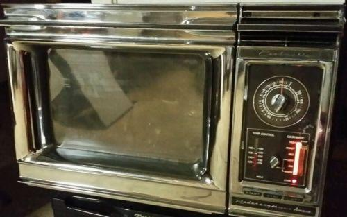 Amana Radarange Microwave Ebay