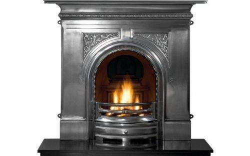 Find great deals on eBay for Polished Cast Iron Fireplace in Fireplaces. Shop with confidence.