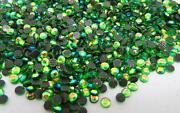 Hotfix Rhinestones 2mm