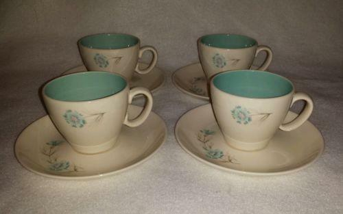 White Tea Cups Ebay