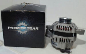 96 97 98 99 2000 Honda Civic Alternator for 1.6L