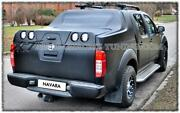 Nissan Navara Hardtop
