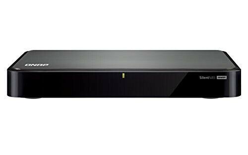 QNAP HS-210 NAS 2 Bay Storage