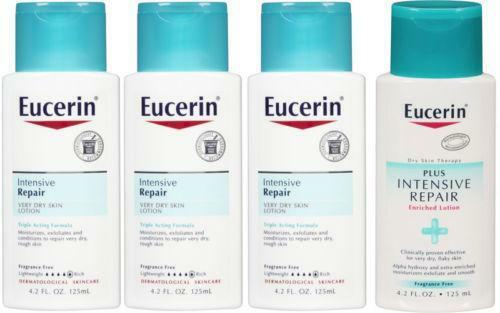 Eucerin Intensive Repair: Health & Beauty | eBay