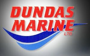 Boat Repair and Service at Dundas Marine – Spring Prep!