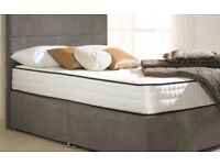 BRAND NEW Savoy 4000 Memory Pocket Mattress made by Joseph Furniture. 5ft King Size. RRP £999.