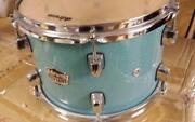 8 Tom Drum
