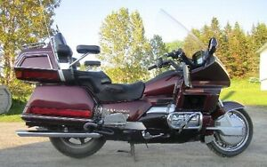 For Sale '89 Goldwing