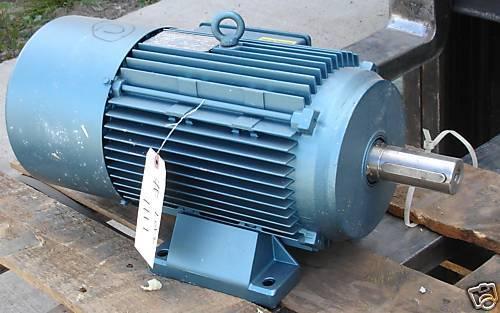 New Sew Eurodrive Electric Motor 2.4/4.5 HP