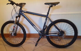 Voodoo Bantru Mountain Bike, GT Specialised Carrera