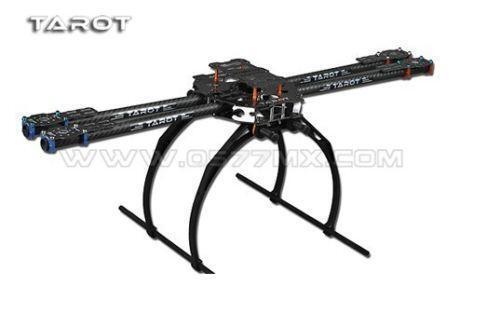 carbon fiber quadcopter frame ebay