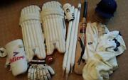 Cricket Bundle