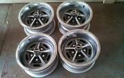 14X7 Steel Wheels