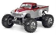 Chevy Truck Body