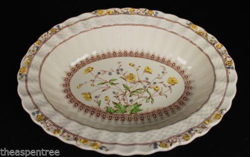 Spode Buttercup China Ebay