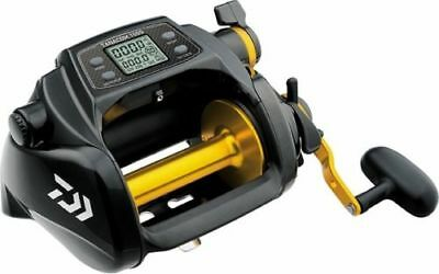 Daiwa Tanacom 1000 Big Game Electric Fishing Reel- FAST, FREE SHIPPING!