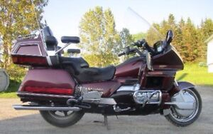 1989 Honda Goldwing 1500