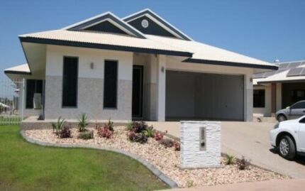 Four Bedroom House in Muirhead for Rent