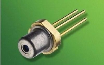 Osram Pl520 520nm 50mw Green Laser Diode Single Mode3.8mm To38