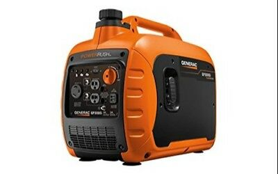 Generac Gp3000i Super Quiet Inverter Generator 7129