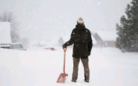 Need your Driveway Shovelled?
