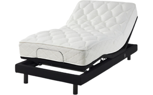 Electric Bed with Mattress- DOUBLE LIMITED STOCKS