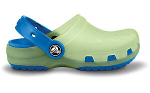 NEW! CROCS Kids' Chameleon Clog - ALL COLORS! - ALL SIZES!