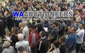 Auctioneers / Pawnbrokers - ONE OF A KIND BUSINESS! - MUST SELL! Wangara Wanneroo Area Preview