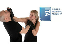 Self-Defence Course only £50! Protect yourself and others from harm!