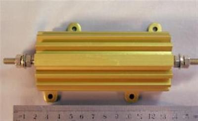 Vishay Dale Nh250 64.9 Ohm 1 120w Aluminum Power Resistor