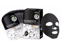 Charcoal purifying mask 10pcs