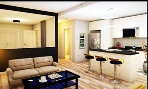 Modern amenties! Urban location! Sophisticated style